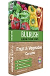Fruit & vegetable compost