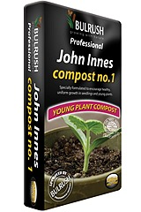 product details john innes compost no 1. Black Bedroom Furniture Sets. Home Design Ideas