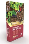 Decorative Mini Bark Chips