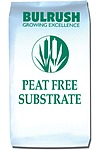 Peat free substrate
