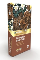 Decorative Bark Chips