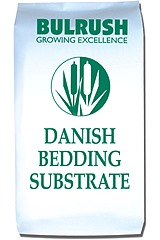 Danish bedding substrate