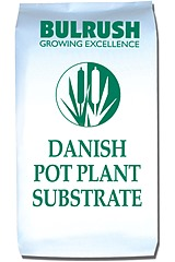 Danish pot plant substrate